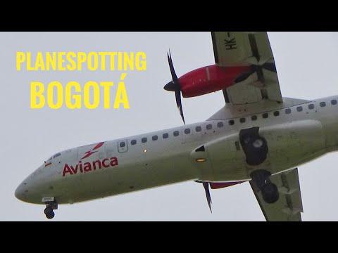 planespotting-aeropuerto-internacional-el-dorado-cabecera-13r