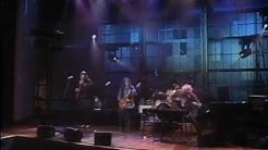 "NRBQ sing ""Over Your Head"" on the Dennis Miller TV Talk Show in 1992"