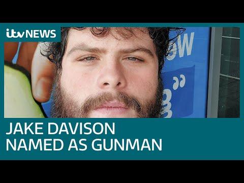 White mass shooting in UKKK: Jake Davison named as gunman KILLING people