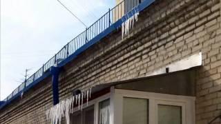 Волгоград. Капитальный ремонт 2010. 1часть.