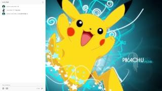 JUGANDO ALGUNOS ROBLOX!! (El Pikachu Dorado, Roblox)