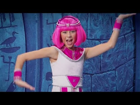 Lazy Town   No One is Lazy In Lazy Town   Music Video Compilation   Lazy Town Songs