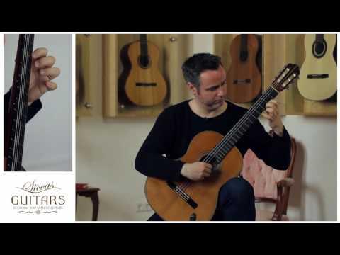 Matthew McAllister about Vibrato