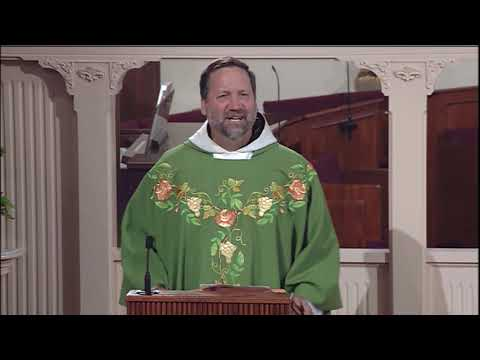 Daily Catholic Mass - 2019-10-13 - Fr. Mark