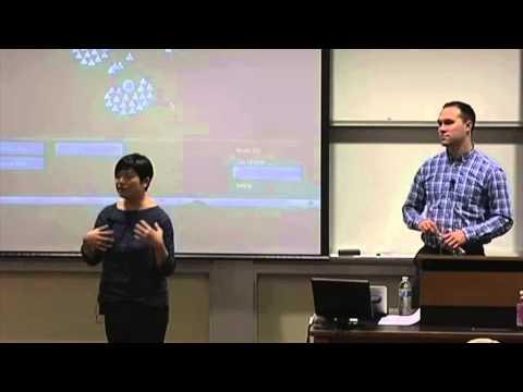 Lightbeam - Illuminating Online Tracking