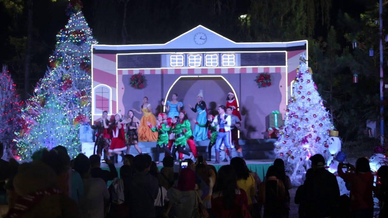 Christmas Village Baguio.Baguio City Christmas Village