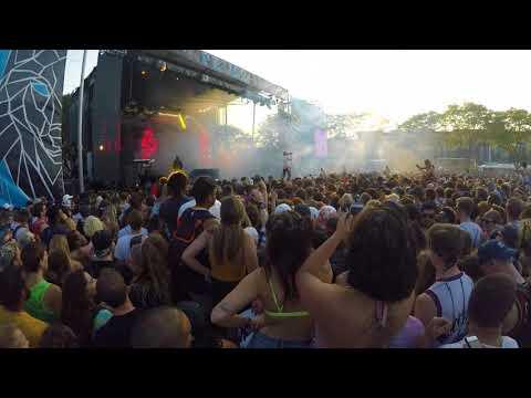 Blackbear @ Prime Music Festival 9/16/17 Lansing, MI