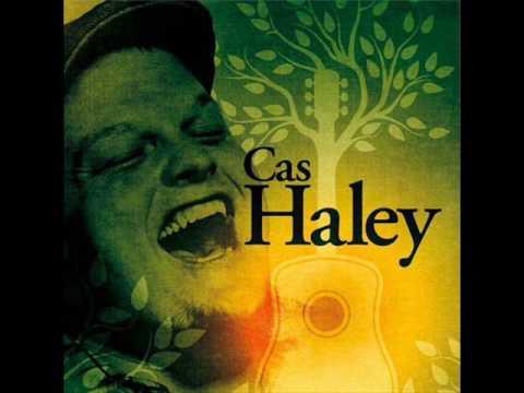 Cas Haley - Walking On The Moon