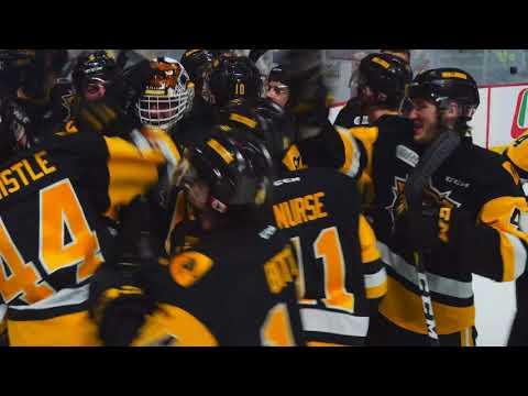 Playoffs Hamilton Ontario