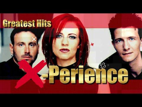 Eurodance Legends: X-Perience Greatest Hits 1995 - 2020