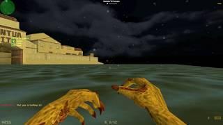 Counter-Strike: Zombie Escape Mod - ze_Sorrento_Escape_b2 on WorldCS