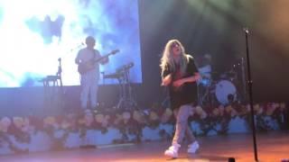 Halsey - Hurricane (Live Alcatraz, Milan - 27/06/17)