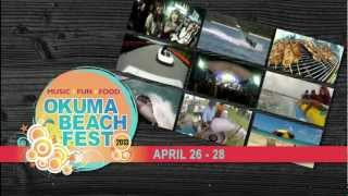 Okuma BeachFest TV30
