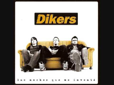 Dikers - Con mi propia ley