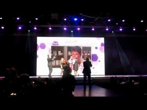 Els de Borst uit Papendrecht is Schoonheidssalon van het jaar 2013
