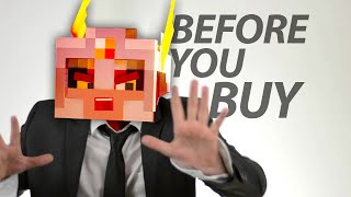 Minecraft Dungeons - Before You Buy (Video Game Video Review)