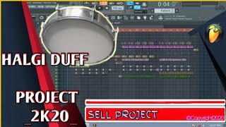 #Halgi #Duff New Style #2K20 #Project Making IT's Js Style   Sell Project   ©Copyright2k20