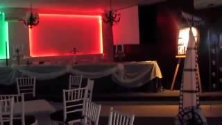 Cena con las estrellas Events de luxe completo