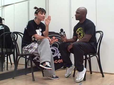 BZ Community Class - Rino Nakasone Razalan - Interview