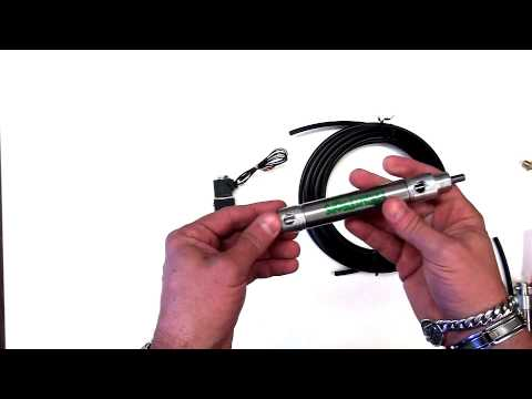 """Duracoat EZ Finishing Kit """"optional hookup for your shop aircompressor"""" from YouTube · Duration:  1 minutes 29 seconds"""