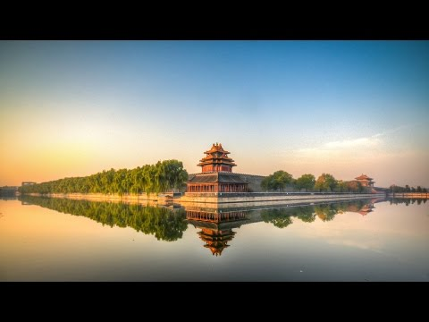 [Documentary] The Forbidden City of Ming &Qing Dynasties (13