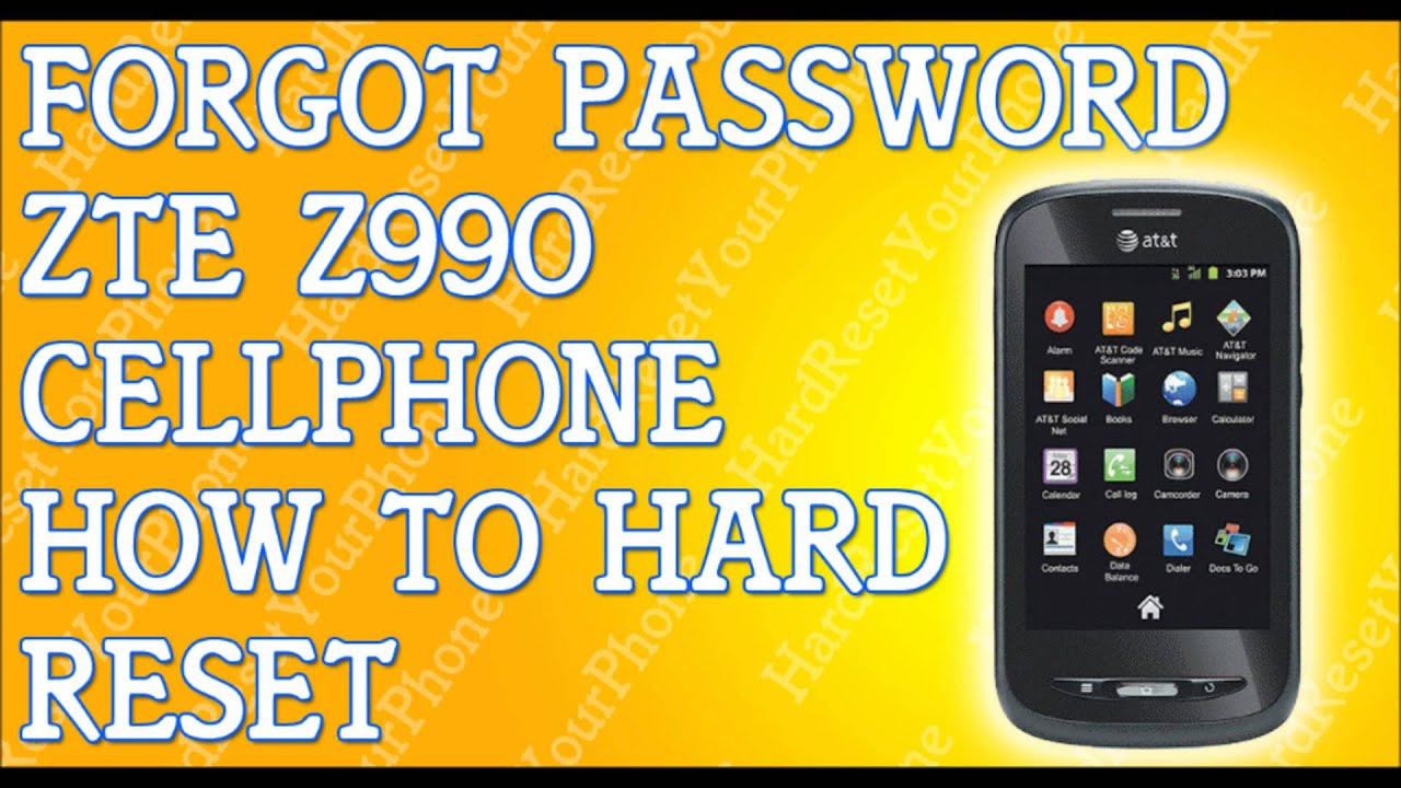 mean zte maven forgot password has slim