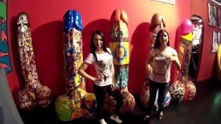 видео музей эротического искусства точка