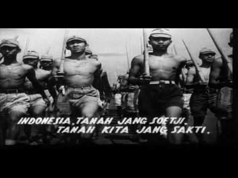 Cover Lagu Indonesia Raya