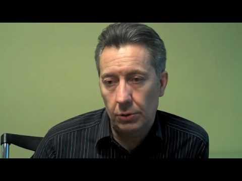 Nigel Rayner Gartner Discusses Pattern