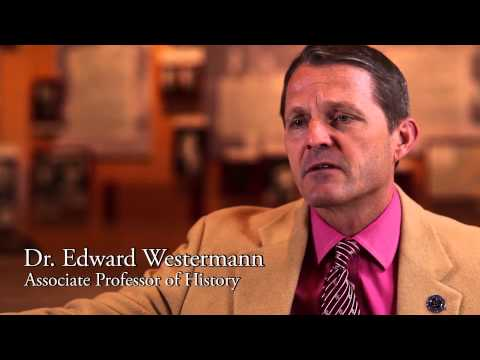 History Program at Texas A&M University-San Antonio
