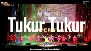 Gambar cover Tukur Tukur|| Dilwale songs|| Shiamak || dance ||tukur tukur full song||lyrics|| moves  bollywood