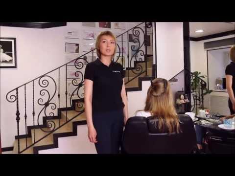 Окрашивание волос для блондинок ❤New Blonde❤ / Нью Блонд