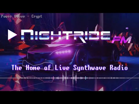 🌆 Nightride FM 24/7 Synthwave Radio 🌇 Cyberpunk 🌃 Outrun 🛣️ Retrowave 🍹 80s 🌴 Live DJ Podcasts 🎧