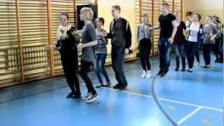 Taniec belgijski ZLG Długołęka