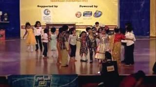 UTS Kids Dance Andru Vanthathum Athey Nila
