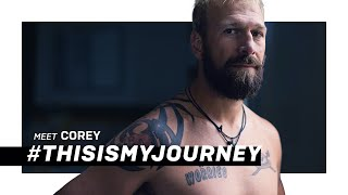 Corey - This is my journey. | Freeletics