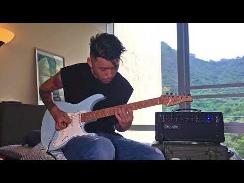 JASON KUI - MORNING BREEZE (featuring Rafa De la Garza) (Playthrough)