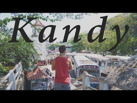 SRI LANKA - 2 Days in Kandy, vlog 01 (Sri Lanka's best Destinations) 【🅝🅞🅜🅐🅓 🅐🅛🅔🅧】