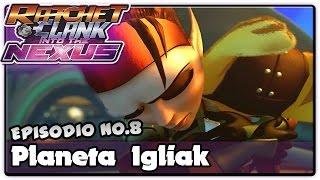 Ratchet And Clank: Nexus   Capítulo 8