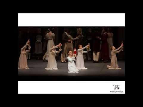Christmas in July: Boston Ballet's Record-breaking Nutcracker