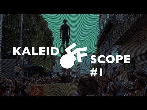 KALEIDOFFSCOPE #1 - #OFF18