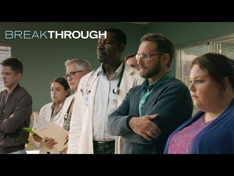 Breakthrough   The Cast   20th Century FOX
