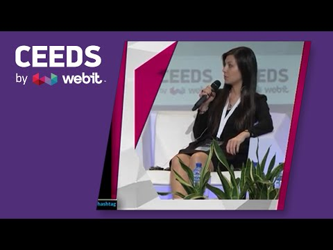 Sofia Hristova - Head of Online Insurance & CRM, Generali Insurance Bulgaria @CEEDS'15 by Webit