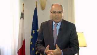 Historic Moment For Malta - Chairmanship Of Eib Board Of Governors - Videoblog 44