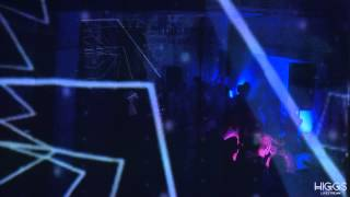 HIGGS Live featuring Daan Groeneveld & Alex Salvador