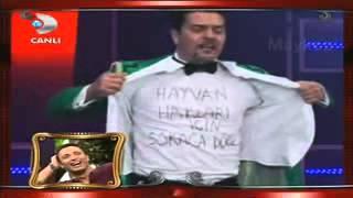 Beyazıt ztrk  Gangnam Style (O Ses Trkiye) Beyaz Show