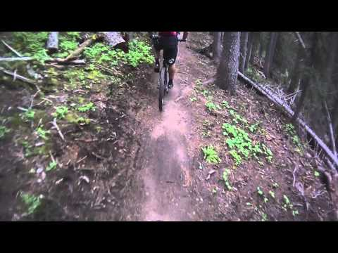 Ascent Cycling: Happy Trails