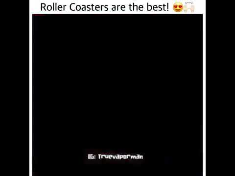 Rollercoaster (EARRAPE)