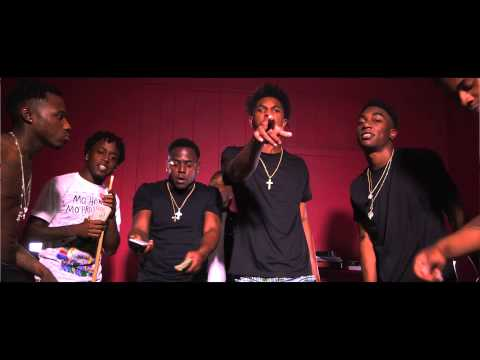 iPhone 6 Music Video - Blvd Mel, Fredo, Gee Money, & YMM Captain