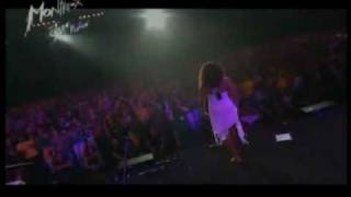 Margareth Menezes - Toté de Maianga - MONTREUX JAZZ FESTIVAL [SUÍÇA]